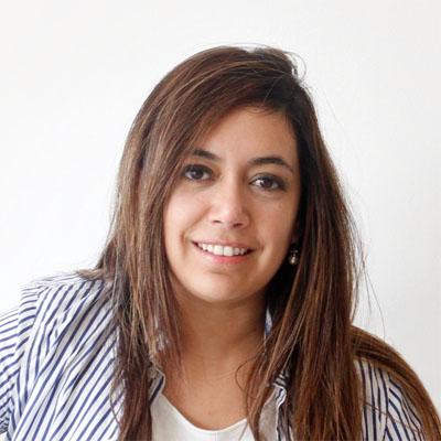 Carolina Cáceres